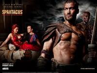 Spartacus: Inca 6 episoade din ianuarie 2011