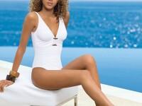 Noemi Lenoir, model si mama copilului lui Makelele, a vrut sa se sinucida