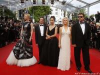 Robin Hood a avut premiera la Festivalul de Film de la Cannes! GALERIE FOTO