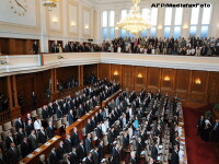 Sa ia exemplu: parlamentarii bulgari NU vor mai avea masini de serviciu