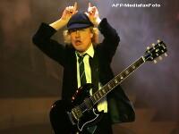 Concertul AC/DC din Bucuresti provoaca nemultumirea persoanelor religioase