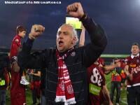 Antrenorul CFR Cluj, Andrea Mandorlini