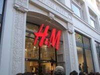 Din ce mall-uri vom putea cumpara haine H&M in Romania?
