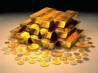 Chinezii investesc in aur! Nu mai au incredere in monedele internationale