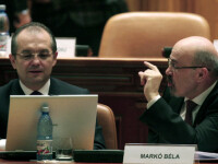 Marko Bela: Coalitia guvernamentala nu functioneaza asa cum ar trebui