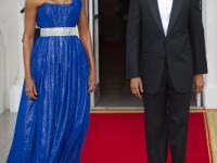 Presa din SUA: Michelle Obama vrea sa-l paraseasca pe presedinte