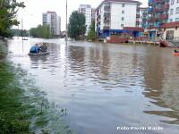 Apele ameninta Europa! Inundatii in Ungaria, Cehia si Slovacia