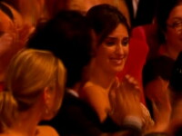 Penelope Cruz, in lacrimi! Iubitul Javier Bardem a facut-o sa planga. VIDEO