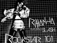 Rihanna si-a lansat cel mai recent videoclip,