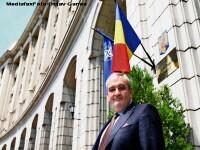 Ministrul finantelor, ingrijorat ca situatia Romaniei s-ar putea inrautati
