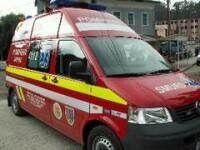Accident cumplit pe DN1: doi oameni si-au pierdut viata