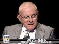 Vasilescu, BNR: Cresterea TVA, ne-ar fi facut