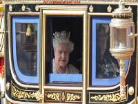 Regina Elisabeta a II-a, in vizita la NY, dupa o absenta de 34 de ani