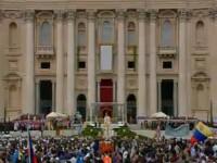 Papa Ioan Paul al II-lea a fost beatificat