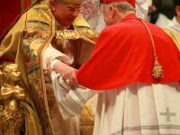 Un cardinal spaniol a decedat la beatificarea Papei Ioan Paul al II-lea
