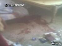 Moartea lui bin Laden, filmata cu camere cat varful unui creion. VIDEO