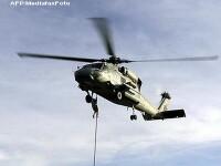 TOP SECRET: Elicopterul invizibil folosit in asaltul asupra lui Osama