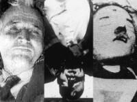 Hitler, Mussolini, Ceausescu, Saddam. Fotografii care au socat lumea