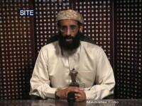 Posibilul succesor al lui bin Laden instiga la atacuri in Marea Britanie