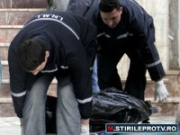 Un muncitor de la Apele Romane a murit intoxicat cu clor. Ancheta continua