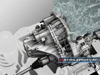 Premiera la Dacia. Primul motor romanesc de 2 litri si 140 cai putere