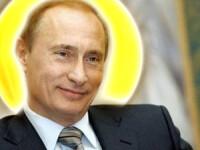 A pornit Putin campania pentru presedintie? Dupa pozele la bustul gol, a trecut la urmatorul nivel