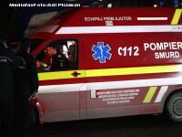 Au plecat cu ambulanta spre lumea cealalta. Doi morti si doi raniti pe DN56