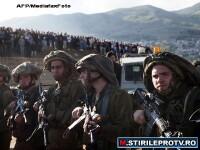 Israelul anunta ca este pregatit de un RAZBOI de 30 de zile, pe mai multe fronturi