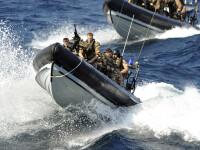 Ultima gaselnita a lui Ghaddafi: barci umplute cu explozibil