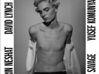 Manechinul androgin care a uimit lumea modei socheaza iar. Interzis in SUA