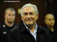 Francezii ii tin partea lui Strauss-Kahn. Majoritatea crede ca e un complot