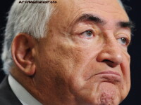 Viata fabuloasa a lui Dominique Strauss-Kahn, inainte de a fi arestat