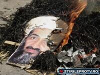 AUDIO. Mesajul lui Osama bin Laden, dincolo de mormant