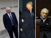 Menajera care il acuza de viol pe DSK intretinea relatii intime contracost cu oaspetii hotelului