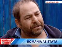 Asa arata un asistat social din Romania: cu masina de lux si vila cu etaj