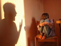 Singur acasa la doar un an. Un copil a fost abandonat de sora timp de 2 zile