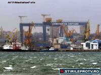 Portul Constanta,