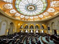Mircea Geoana nu mai este presedinte al Senatului Romaniei. PDL a preluat sefia, interimar