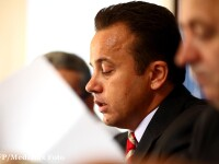 Cine este Liviu Pop, ministrul pentru Dialog social in Guvernul Ponta