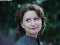 Sorina Placinta povesteste ce s-a intamplat in Parlament, cand a plans in fata Elenei Udrea