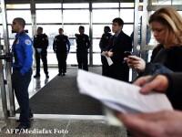 Alerta generala pe aeroporturile SUA. Oficialii se tem de teroristii cu bombe implantate in corp