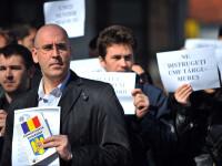 Scandalul UMF Targu Mures. Curtea de Apel a suspendat Hotararea de Guvern privind o noua facultate
