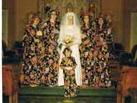 Nunta de cosmar. Detaliul care a distrus albumul de la cel mai frumos moment din viata. Galerie FOTO