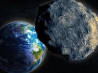 Un asteroid cu diametrul de aproape o mila va trece, duminica noapte, pe langa Terra