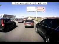 Cum se acorda prioritate in Rusia. VIDEO