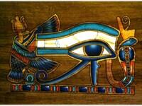 Descoperire istorica intr-un simbol vechi de mii de ani. Ce inseamna de fapt Ochiul lui Horus