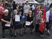 Alegerile din Grecia s-ar putea repeta. Partidele nu reusesc sa formeze o coalitie guvernamentala