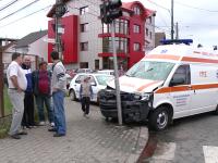 Misiune intrerupta brutal aseara in Sibiu