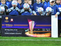 Ce trebuie sa stii daca VINZI sau CUMPERI astazi un bilet pentru Finala Europa League