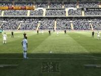 iLikeIT cu George Buhnici: Finala de pe National Arena s-a jucat mai intai pe FIFA 12. VIDEO